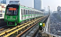 Đường sắt Cát Linh - Hà Đông chưa chạy, Hà Nội đã phải lo trả nợ