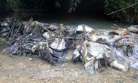 Kiến nghị điều tra hành vi thiếu trách nhiệm của lãnh đạo Cty nước Sông Đà
