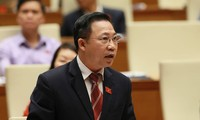 Ông Lưu Bình Nhưỡng: Nhiều loại cán bộ xấu đang lẩn khuất trong các cơ quan
