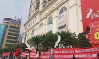Chủ tịch Hà Nội: Không giao dự án mới cho chủ đầu tư chung cư vi phạm