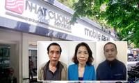 Giám đốc Sở KH&ĐT Hà Nội Nguyễn Mạnh Quyền nói gì vụ Nhật Cường?