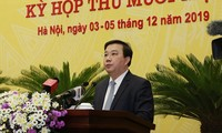 Giám đốc Sở GD&ĐT Hà Nội Chử Xuân Dũng