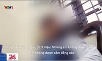 Chủ tịch Hà Nội yêu cầu điều tra về thông tin đường dây mua bán trinh