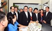 Phòng chống dịch, Hà Nội yêu cầu kiểm soát chặt việc nhập cảnh vào thành phố