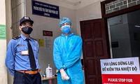 Chủ tịch Hà Nội: 'Ổ bệnh' ở bệnh viện Bạch Mai có thể lây nhiễm về các tỉnh