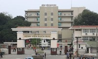 Hà Nội rà soát được gần 1.600 người từng đến bệnh viện Bạch Mai