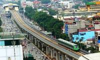 Hà Nội thống nhất triển khai 2 tuyến đường sắt đô thị hơn 100 nghìn tỷ đồng