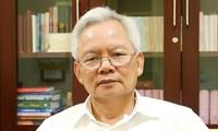 GS. TS Tạ Ngọc Tấn