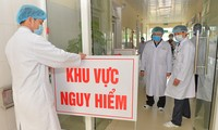 Công chứng viên mắc COVID-19 ở Hà Nội từng họp với 128 người