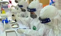 Thông tin về ca mắc COVID-19 mới nhất vừa thông báo tại Hà Nội