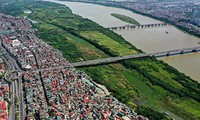 Hà Nội đạt bước tiến vượt bậc về quy hoạch phân khu sông Hồng và nội đô lịch sử