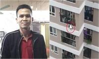 Bí thư Hà Nội gửi thư khen người cứu mạng cháu bé rơi từ chung cư