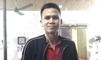 Anh Nguyễn Ngọc Mạnh