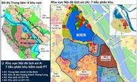 Hà Nội di dời 215.000 dân khỏi nội đô như thế nào?