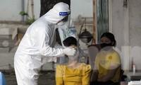 Hà Nội thêm 14 ca SARS-CoV-2, một trường hợp tại Bệnh viện Ung bướu