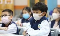 Khi nào học sinh Hà Nội trở lại trường?