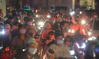 Phó Bí thư Hà Nội: Thành quả chống dịch của thành phố bị thách thức sau đêm Trung thu