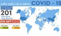 Số ca tử vong do COVID-19 ở Italy vượt 10.000