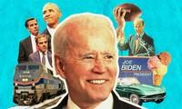 35 điều ít biết về Tổng thống đắc cử Mỹ Joe Biden