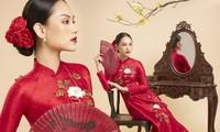 Người đẹp Nhân ái Huỳnh Nguyễn Mai Phương ấp ủ thành lập quỹ học bổng không mang tên mình!