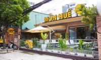 Nhiều nhà hàng thuộc chuỗi nhà hàng Món Huế đóng cửa ngừng kinh doanh