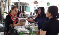 Đặc sản Tây Bắc hút khách Sài Gòn