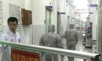 Bệnh viện Chợ Rẫy đang theo dõi và điều trị 2 bệnh nhân người Trung QUốc dương tính với virus corona
