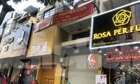 Kinh doanh ế ẩm mùa dịch, hàng loạt quán xá ở khu đất vàng tại TPHCM đóng cửa