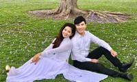 MC Ngọc Châu và Mai Phương là đôi bạn thân thiết 12 năm liền