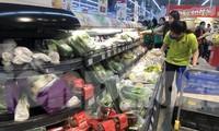 TPHCM chuẩn bị sẳn sàng hàng hóa đủ cho người dân mua sắm