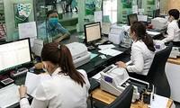 Nhiều NH tung các gói hỗ trợ doanh nghiệp bị ảnh hưởng do COVID-19