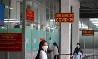 Bệnh viện Chợ Rẫy tăng cường phòng chống lây nhiễm COVID-19