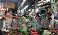 TPHCM chuẩn bị mở lại chợ truyền thống