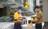 Taxi công nghệ hoạt động trở lại phải đảm bảo yêu cầu phòng dịch nghiêm ngặt