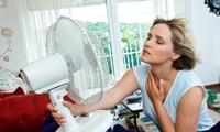 3 vị trí không nên đặt quạt gió để tránh bệnh hô hấp