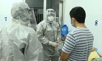 TPHCM cách ly một gia đình 3 người nghi nhiễm virus corona