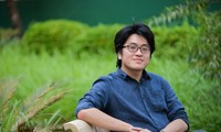 Thạc sĩ Lưu Đức Anh chia sẻ, tuổi thơ không chỉ có đàn