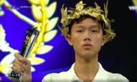 Lê Thanh Tân Nhật mang điểm cầu truyền hình trực tiếp Chung kết Đường lên đỉnh Olympia năm thứ 18 về Quảng Trị