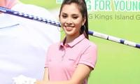 144 golfer chinh phục Tiền Phong Golf Championship 2018