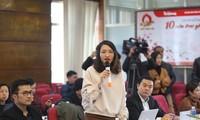Công bố 20 đề cử Gương mặt trẻ Việt Nam tiêu biểu năm 2018