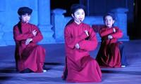 Hành trình 'Tôi yêu Tổ quốc tôi' đến miền di sản văn hoá Hát Xoan