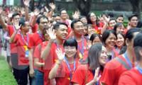 Trí thức trẻ Việt Nam toàn cầu tụ hội tham gia hành trình 'Tôi yêu Tổ quốc tôi'