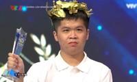 Nguyễn Trình Tuấn Đạt giành vòng nguyệt quế Olympia đầu tiên của thập kỷ 2020.