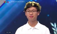 Ngô Phương Nam giành chiến thắng tại trận thi tuần.
