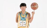Gặp thủ quân bóng rổ 16 tuổi trường Phan Đình Phùng