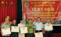 Đội thanh niên xung phong đặc biệt của T.Ư Đoàn