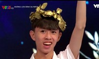 Cơ hội cho chàng trai Quảng Trị tiếp bước đàn anh vô địch Olympia
