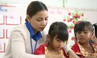 Giáo viên dân tộc thiểu số vượt khó gieo chữ trên quê hương