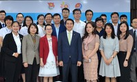 Nhà khoa học trẻ ASEAN hiến kế khơi dậy sáng tạo, đổi mới vượt thách thức