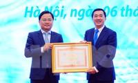 Thầy thuốc trẻ Việt Nam khám, phát thuốc miễn phí hơn 4 triệu lượt người